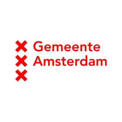 Reclameborden Totaal - onze tevreden klanten - Gemeente Amsterdam